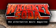 whiskey-soda.de the alternative music magazine